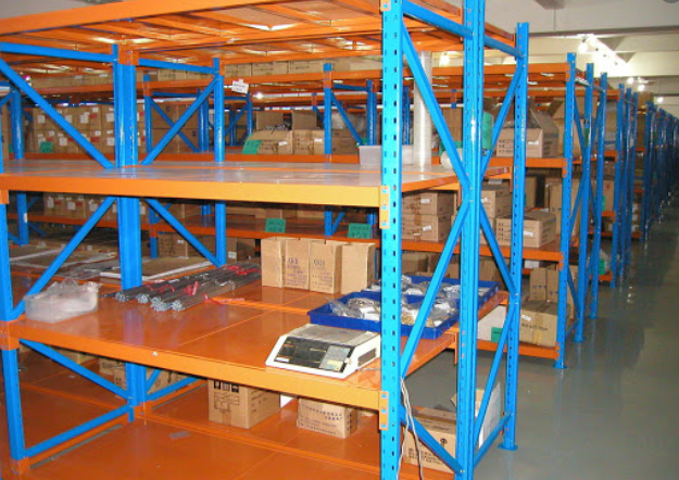 Pallet Racking Suppliers